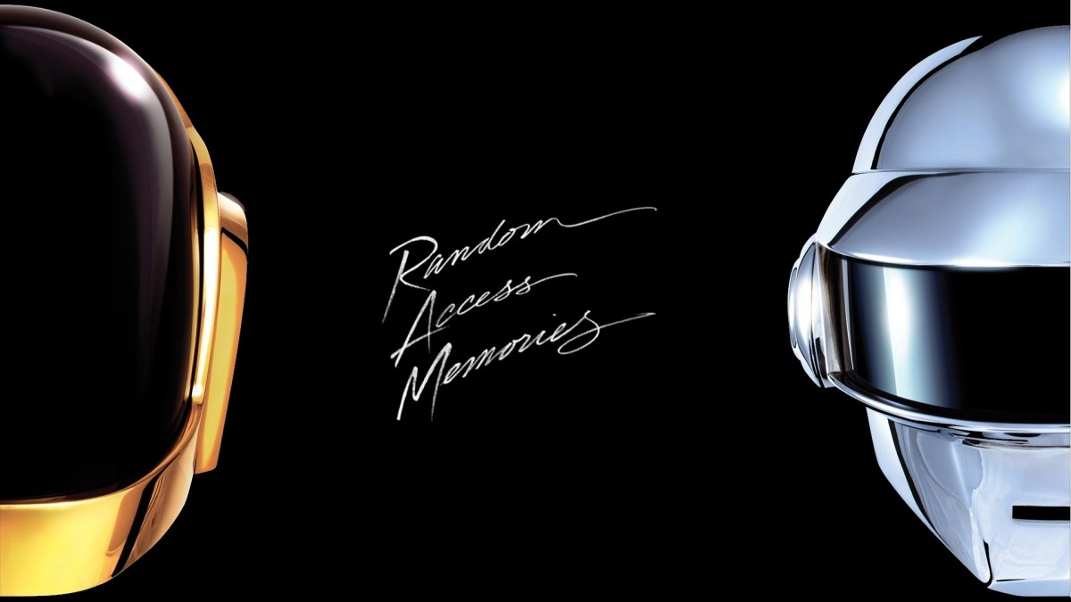 Review: Random Access Memories Is Phenomenal